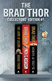 Brad Thor Collectors' Edition #1: The Lions of Lucerne, Path of the Assassin, and State of the Union (The Scot Harvath…