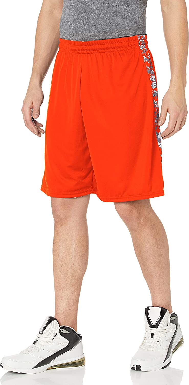 Augusta Sportswear Mens Hook Shot Reversible Short