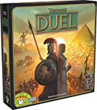 Asmodee 7 Wonders - Duel, Multi-colored