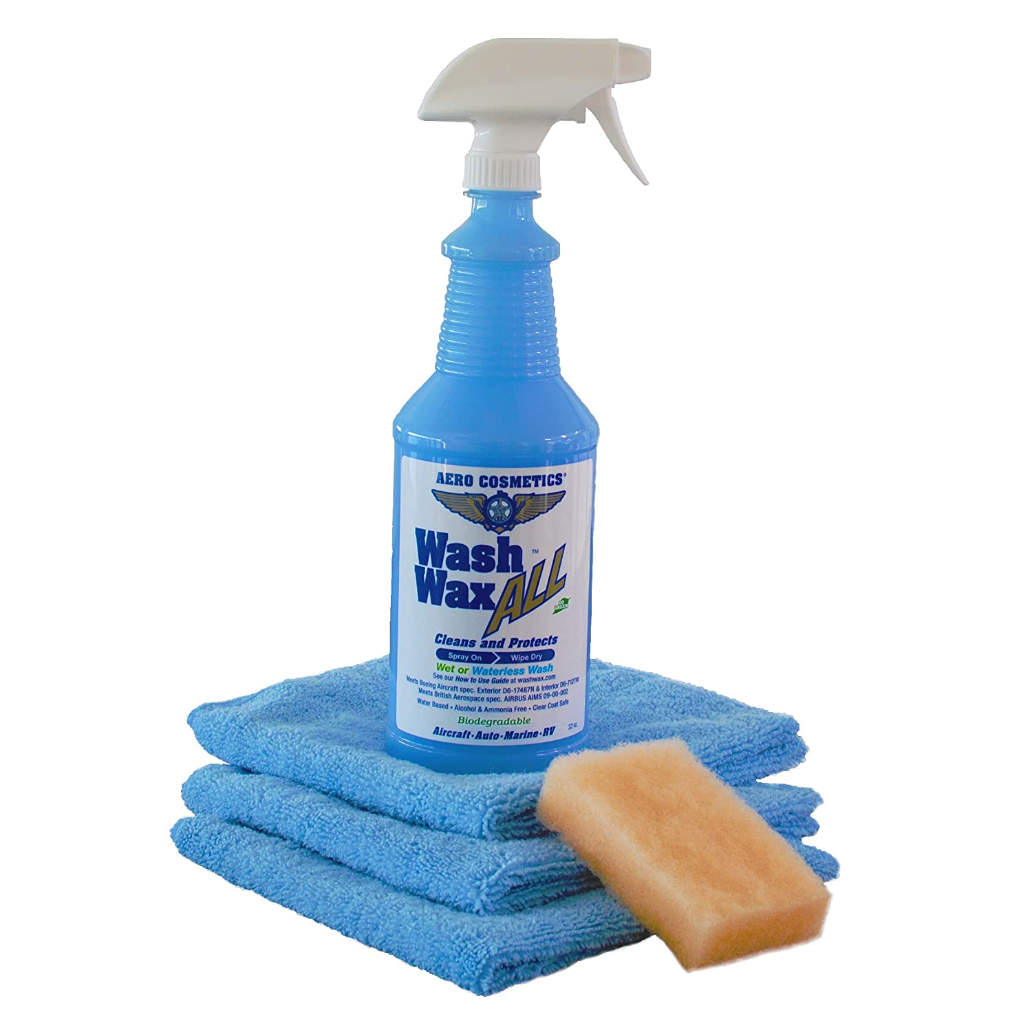 amazon com waterless wash treatments car wash equipment automotive