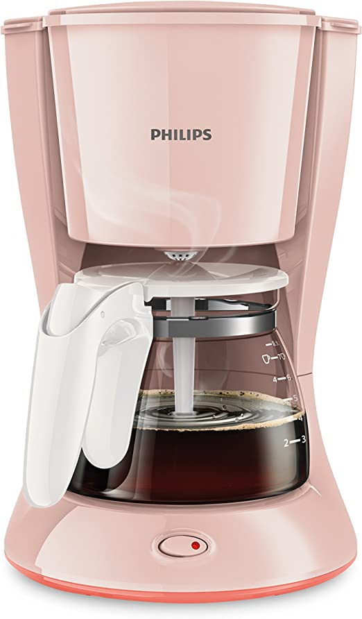 Philips Daily Collection HD7432/30 - Cafetera (Independiente ...
