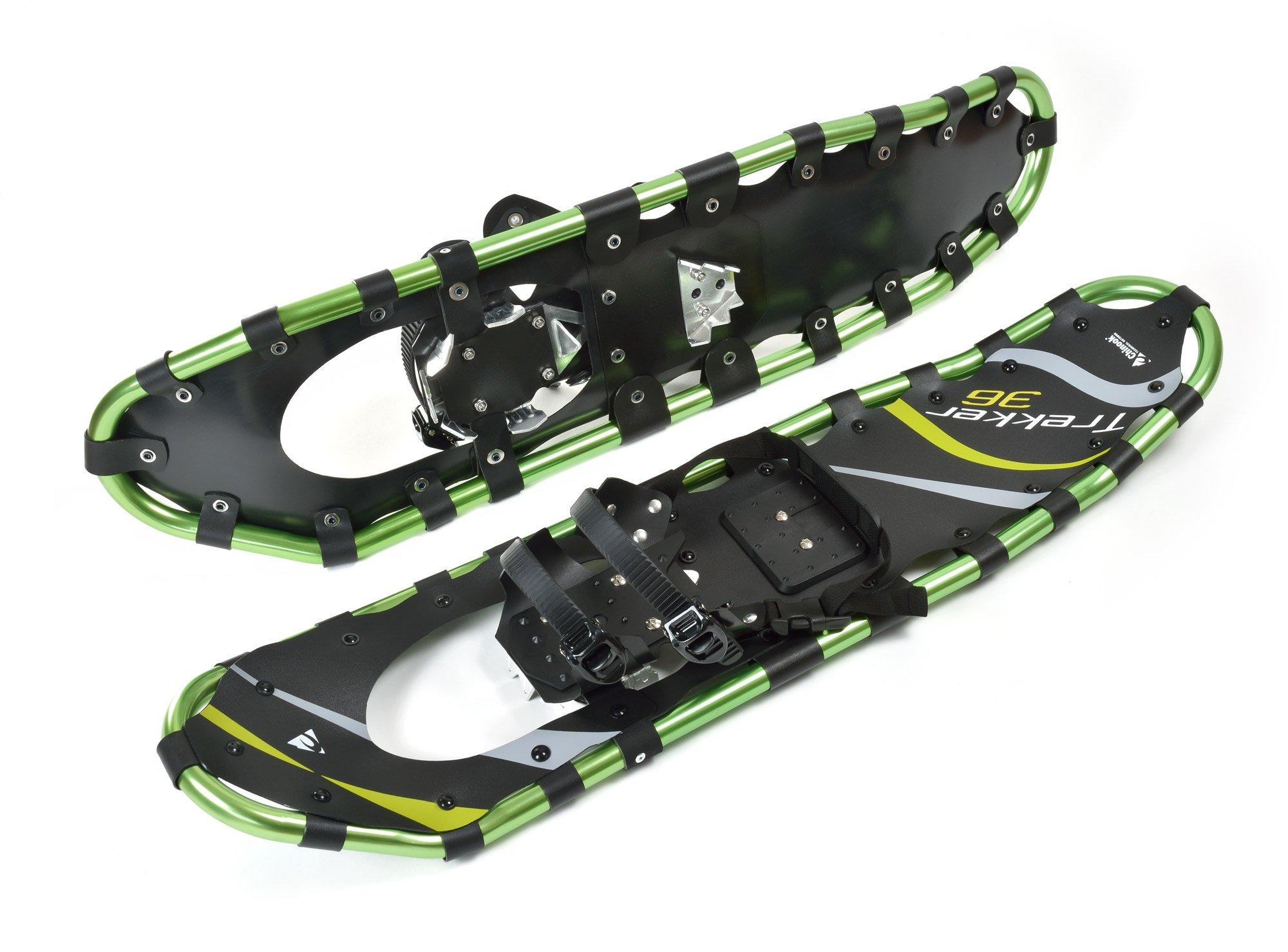 Chinook 80008 Trekker Snowshoes, 36 by Chinook
