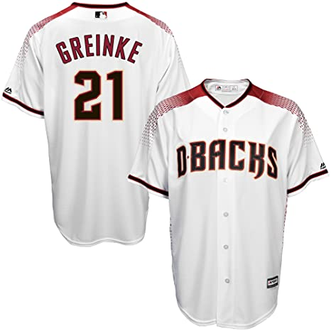 a99588ff2 ... where to buy zack greinke 21 arizona diamondbacks youth white home cool  base fashion player jersey