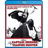 Captain Kronos: Vampire Hunter [Blu-ray]