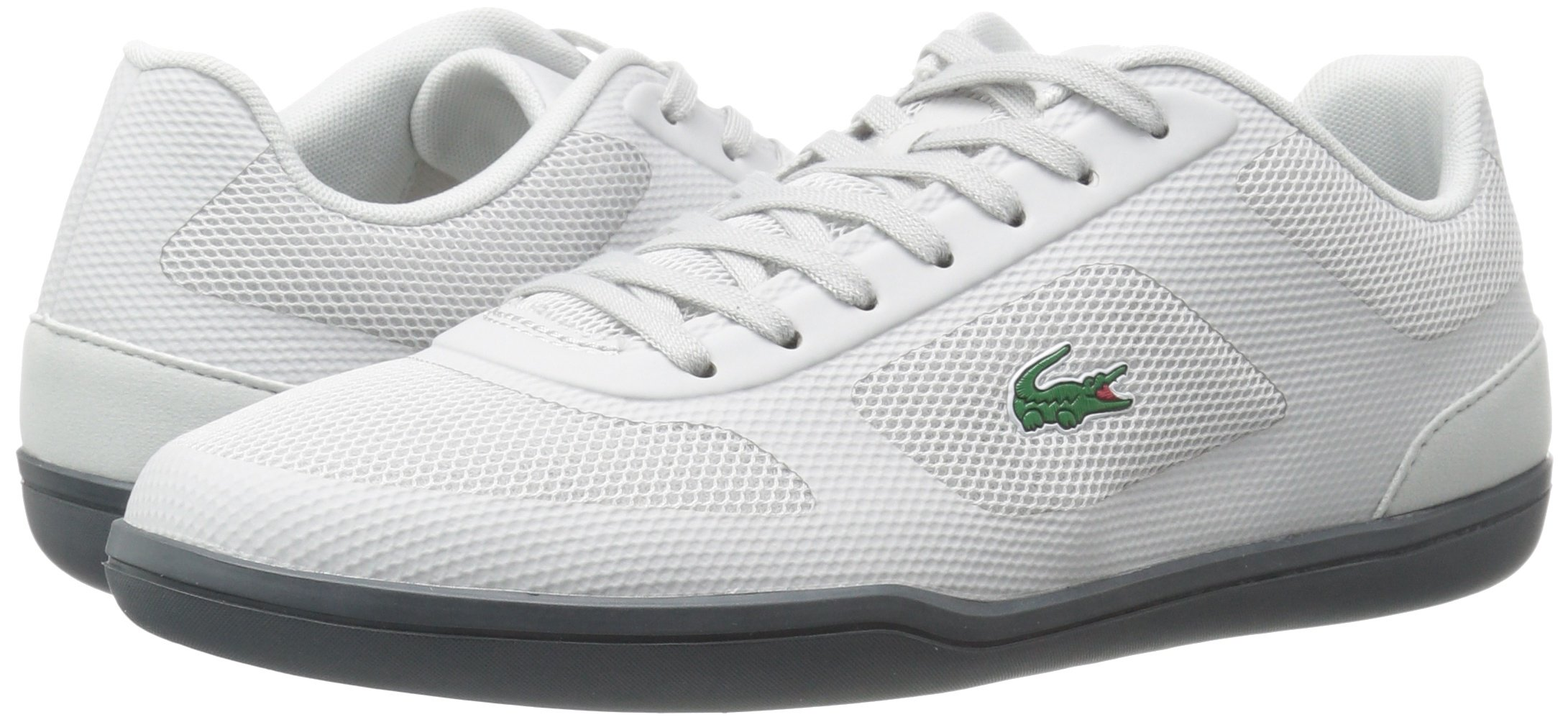 Lacoste Men S Court Minimal Sport   Spm Fashion Sneaker