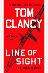 Tom Clancy Line of Sight (A Jack Ryan Jr. Novel Book 5) Kindle Edition
