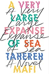A Very Large Expanse of Sea Kindle Edition