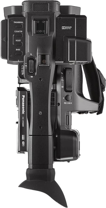 Panasonic HC-X1000-K product image 8