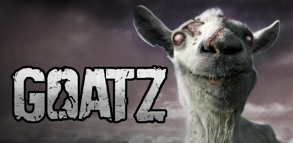 Goat Simulator GoatZ: Amazon.ca: Appstore for Android