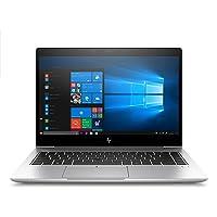 Ebay.com deals on HP EliteBook 745-G5 14-inch Laptop w/AMD R7-2700U, 256GB SSD