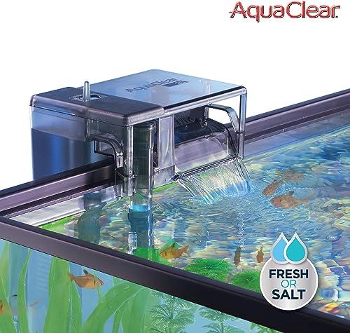 AquaClear 20 installation