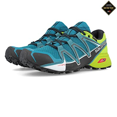 Salomon Men s Speedcross Vario 2 GTX Trail Running Shoes  Amazon.co.uk   Shoes   Bags 0e91f17c1df