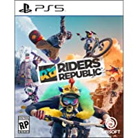 Riders Republic - 13200 PlayStation 5 Games…