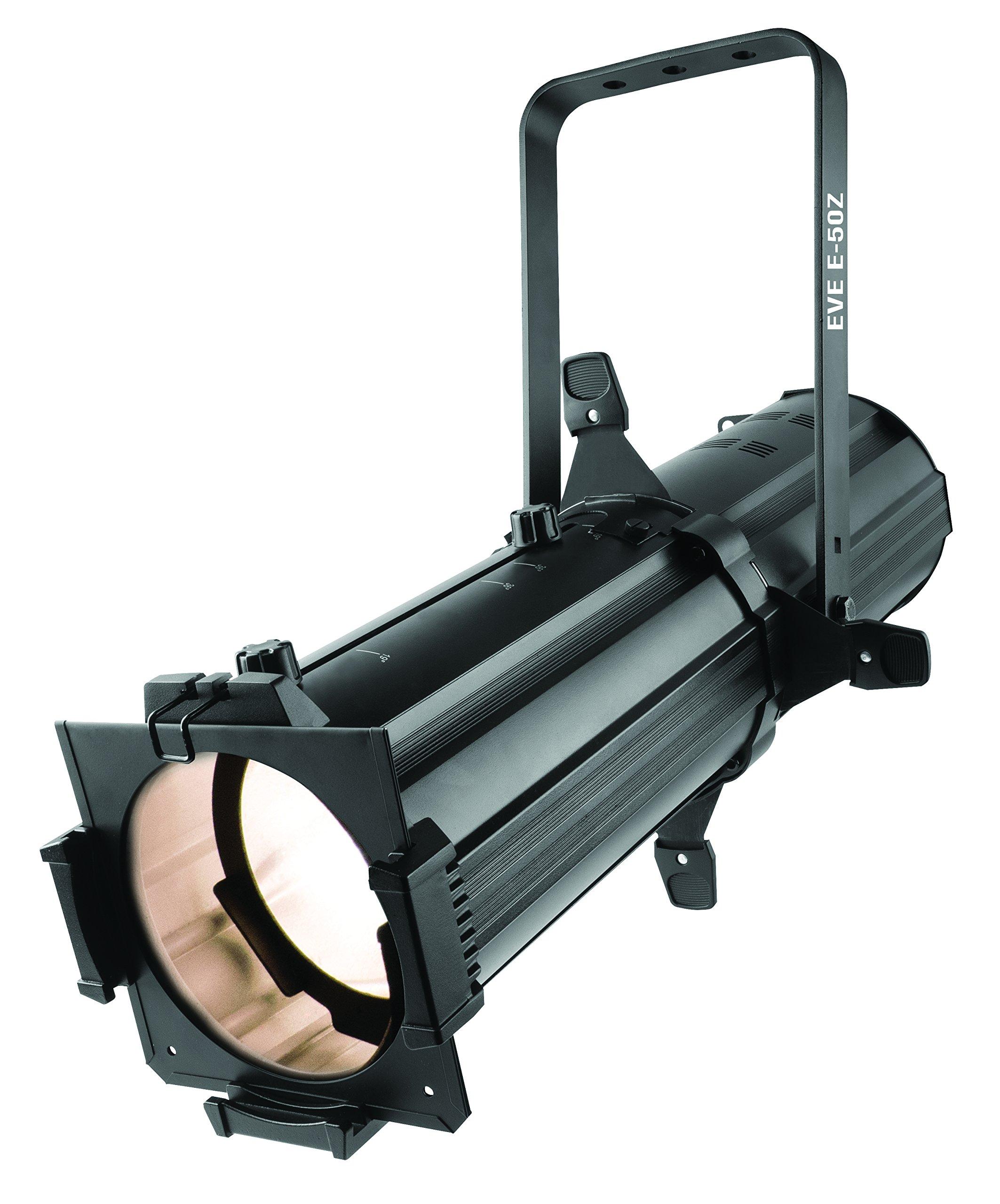 CHAUVET DJ EVE E-50Z LED Stage Light   Projection Lighting