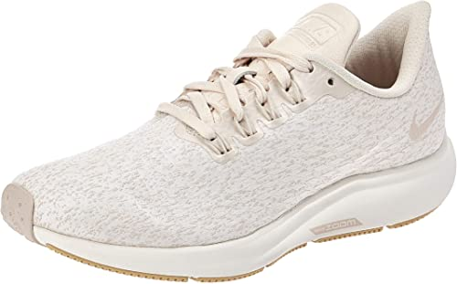 NIKE W Air Zoom Pegasus 35 PRM, Zapatillas de Running para Mujer ...