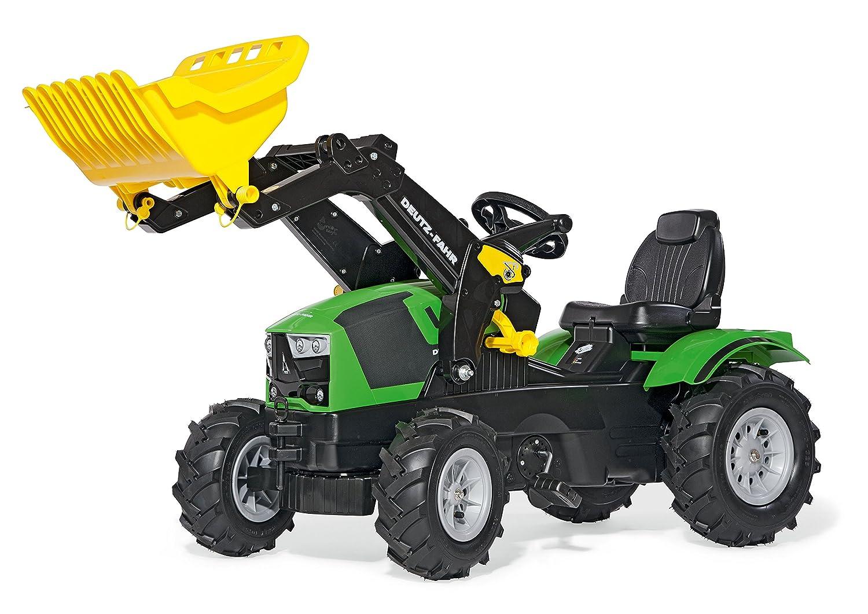 Rolly Toys Deutz Fahr - Rolly Toys 611218