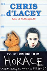 Horace (English Edition) eBook Kindle