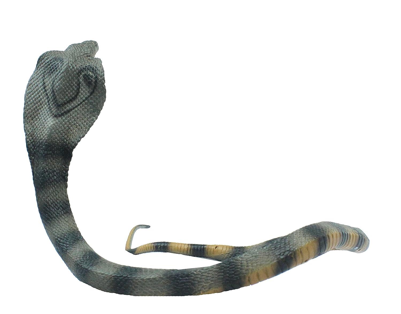Safari Ltd Incredible Creatures Cobra 260329 B000H6AX2W