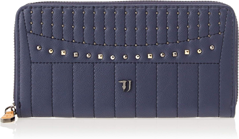 Trussardi Jeans 75w00107-9y099999 - Monedero Mujer