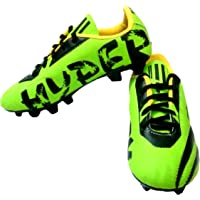 OPTIMUS® FX 73 Inspire Hyper Venom Football Studs Cricket Studs Running Studs Synthetic Leather Shoes with PU Sole
