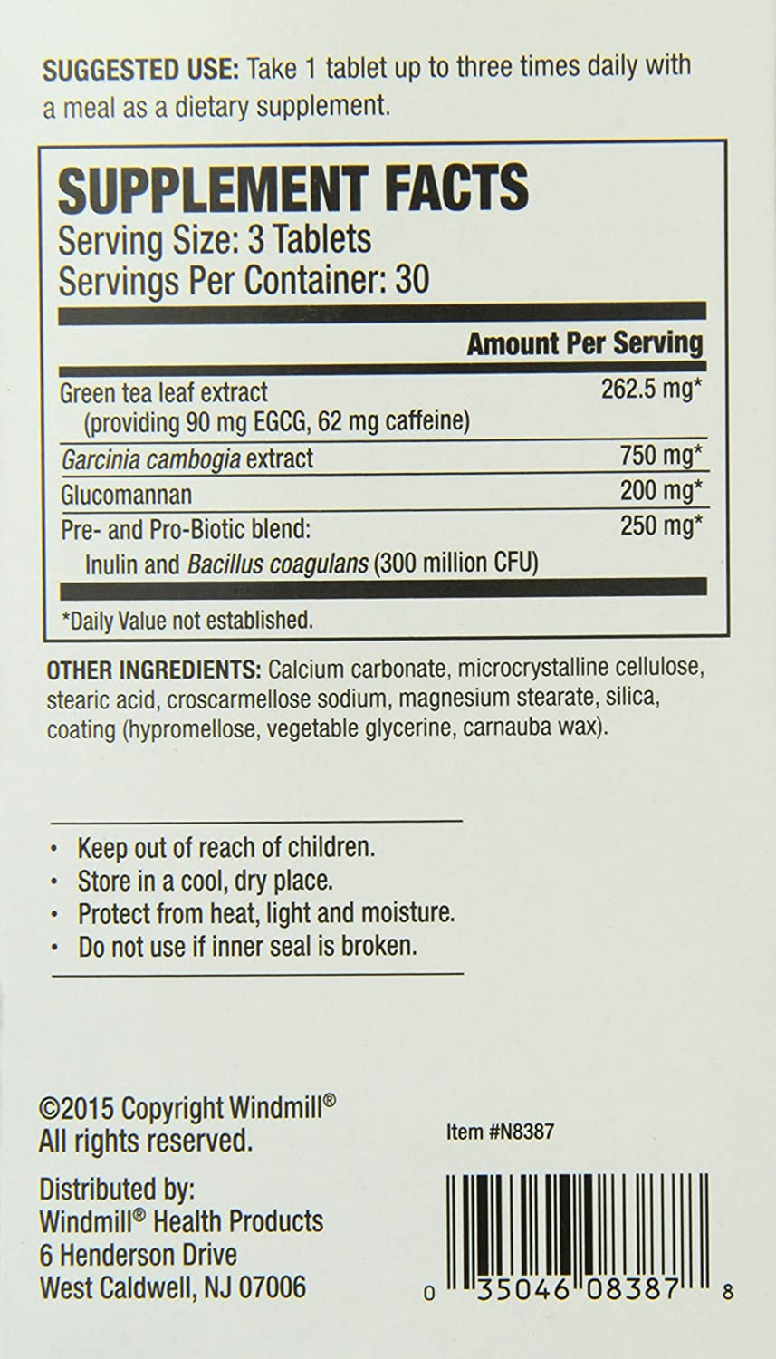 Connect To A Rep Amazon: Doctor's Select Weight Loss 4 Tablets, 90 Count:  Health & Personal Care
