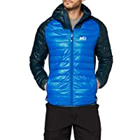 MILLET Tilicho Hoodie M Insulated Jacket para Hombre