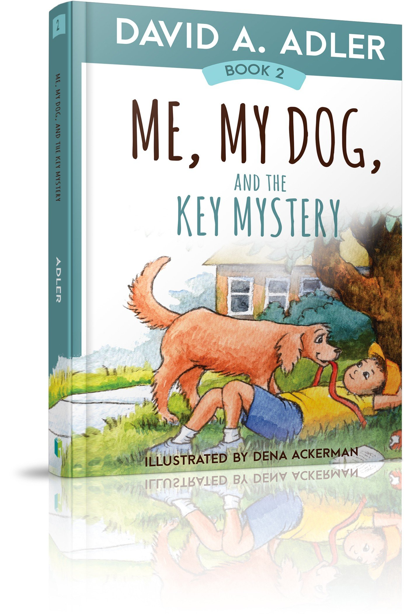 Read Online Me, My Dog, and the Key Mystery (Me and My Dog) pdf epub