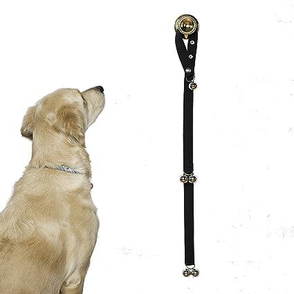 Amazon Potty Training Bells Help New Puppies Older Dogs