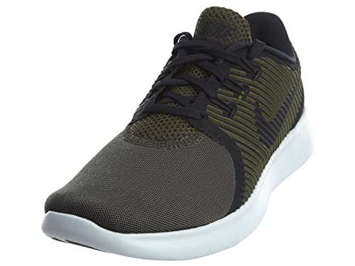 638d8f9bc7ad Nike Free RN Commuter Lightweight Sneakers Durability Comfortable Menâ€s  Running Shoes (10. 5 M US