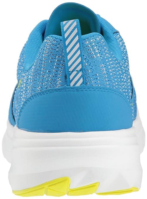 SKECHERS 55200 Sneakers Hombre Blue 40: Amazon.es: Zapatos y complementos