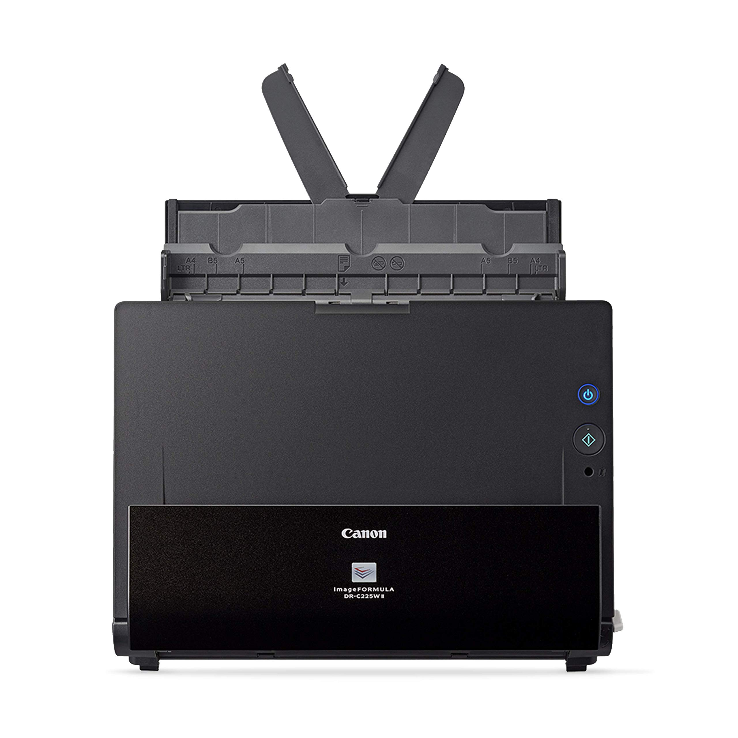 Canon imageFORMULA DR-C225W II Office Document Scanner 3259C002 by Canon