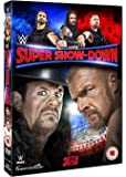 WWE: Super Show-Down