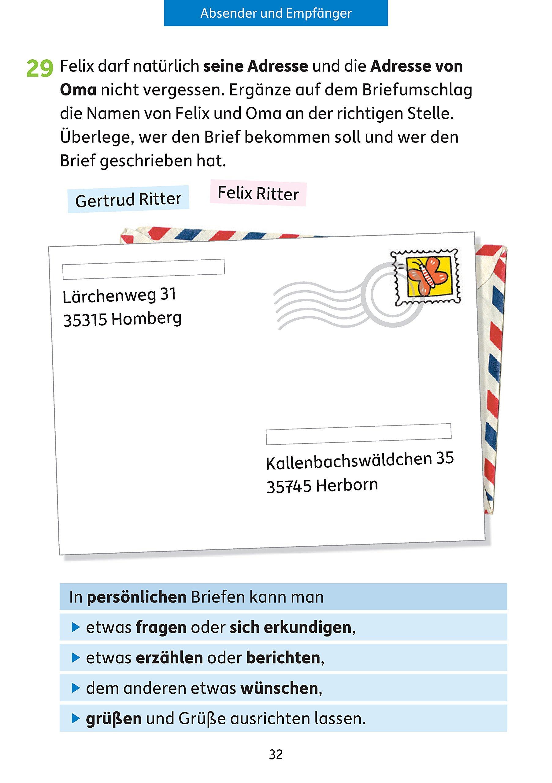 Aufsatz Deutsch 3. Klasse: Amazon.de: Gerhard Widmann, Martina Knapp ...