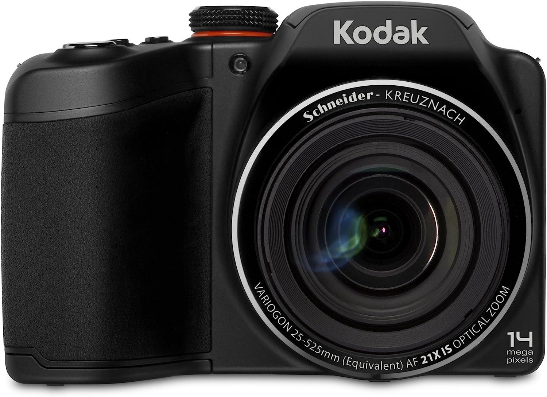 Kodak EasyShare Z5010 Cámara Puente 14MP 1/2.3
