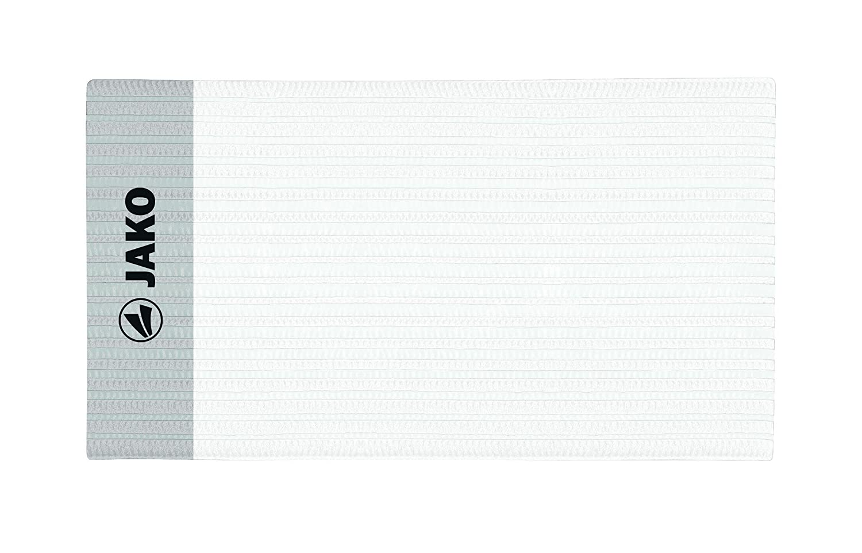 Jako Unisex Classico capitano, Unisex, Kapitänsbinde Classico, Rot, 35 x 9.0 cm JAKO6|#JAKO 2808/01/02