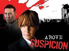 Above Suspicion Season 1