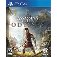 Assassin's Creed Odyssey Bilingual PlayStation 4 - Standard Edition