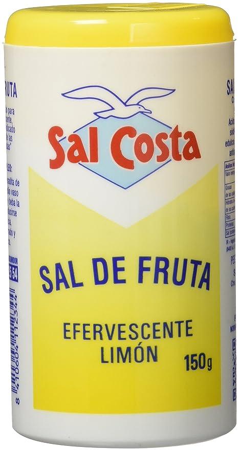 Sal Costa Sal de Fruta - 150 g