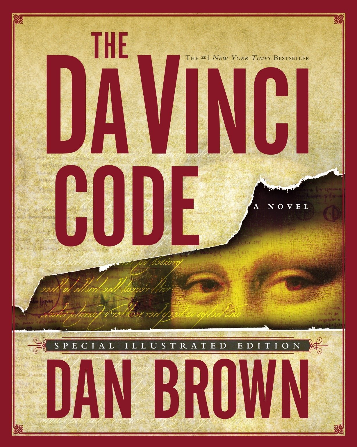 The Da Vinci Code: Special Illustrated Edition PDF