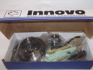 Ford Focus 1.8 DI/TDDI 1999-2004 Kit completo de cadena de distribución: Amazon.es: Bricolaje y herramientas