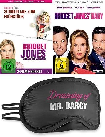 Bridget Jones 3 Filme Collection Schokolade Zum Frühstück Am