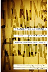 Translated Accounts: A Novel Paperback