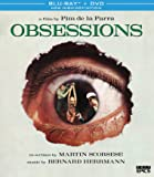 Obsessions (Blu-ray + DVD Combo)