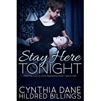 Stay Here Tonight (English Edition)