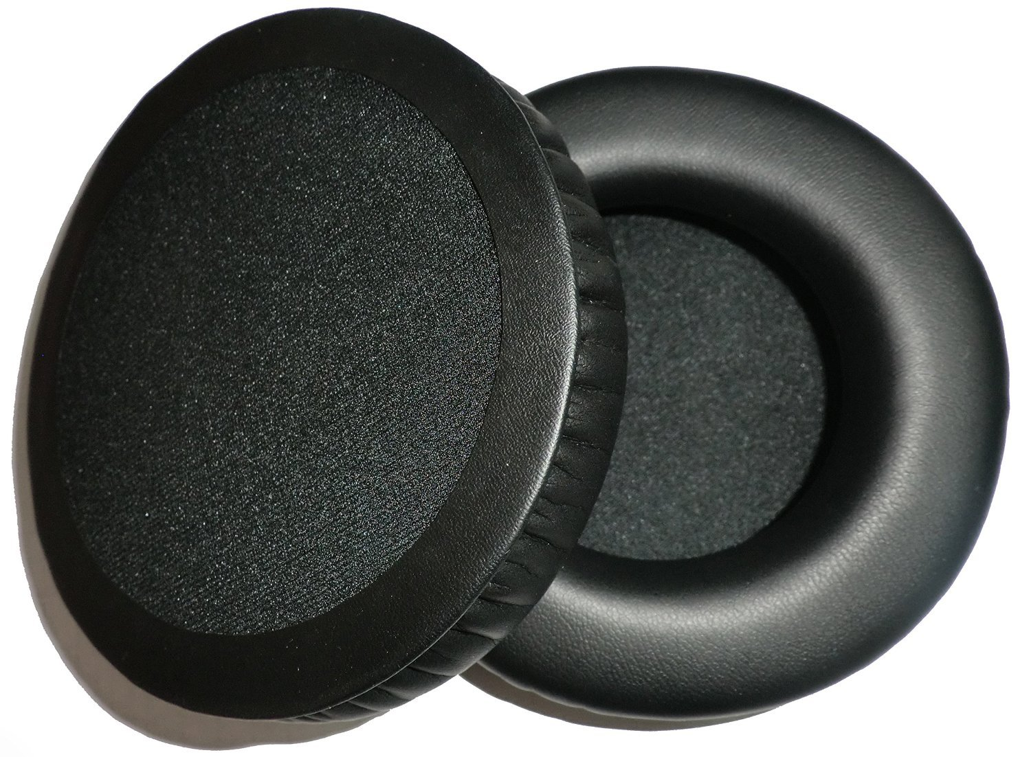 VEVER Replacement Ear Pads Cushions for Beyerdynamic Dt880 Dt860 Dt990 Dt770 and AKG K270 K242 K271MK2 K240S K240MK2 K272HD Professional Headphone (with VEVER Logo Package) 4330152775