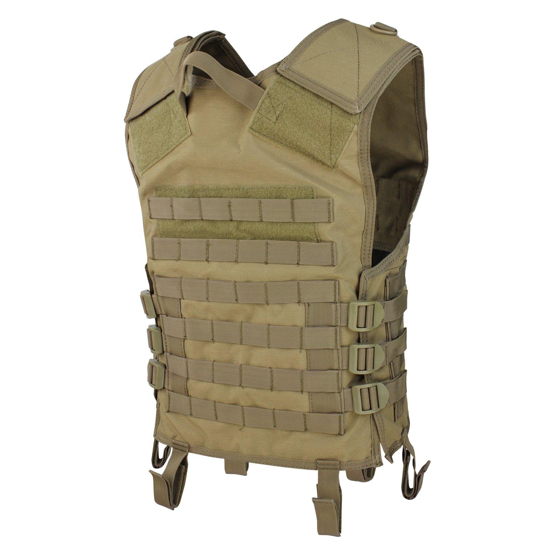 CONDOR Modular Vest (Black)