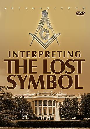 Interpreting The Lost Symbol 0 Region Dvd Amazon Dvd Blu Ray