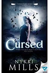 Cursed (Cursed Souls Series Book 1) Kindle Edition