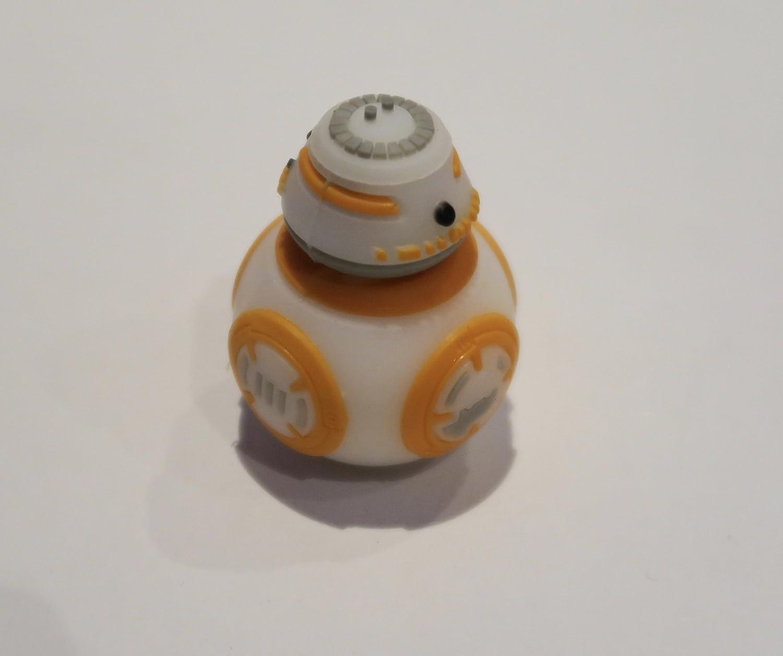 64 GB Mini Gizmos BB-8 Star Wars USB Flash Drive 2.0 Memory Stick ...