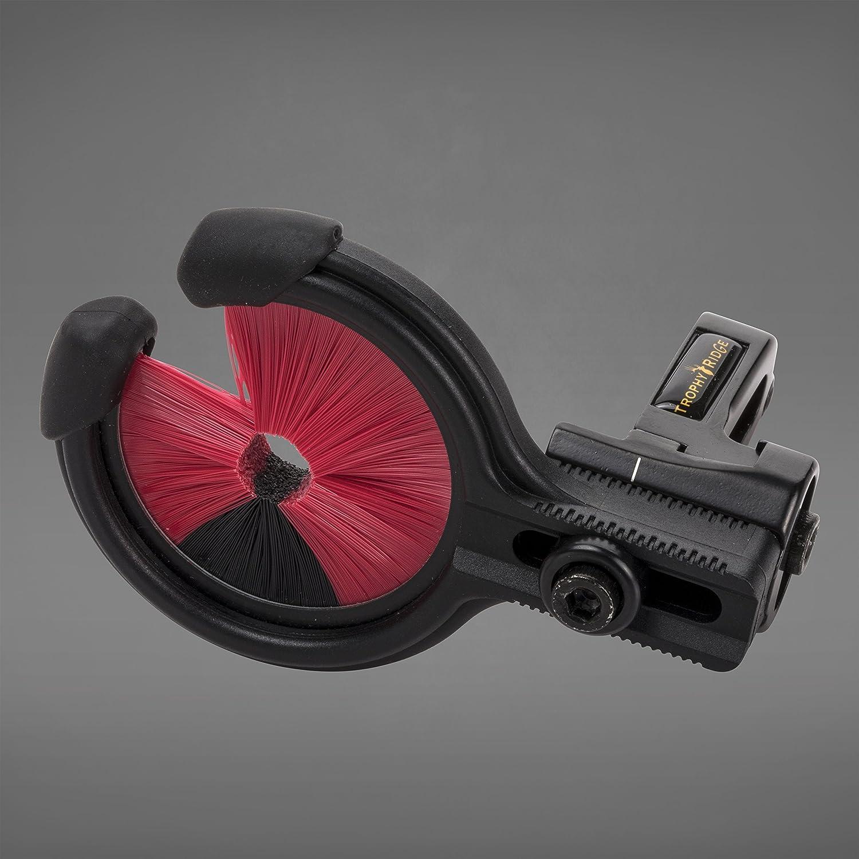 Red Trophy Ridge Whisker Biscuit Kill Shot Arrow Rest Medium